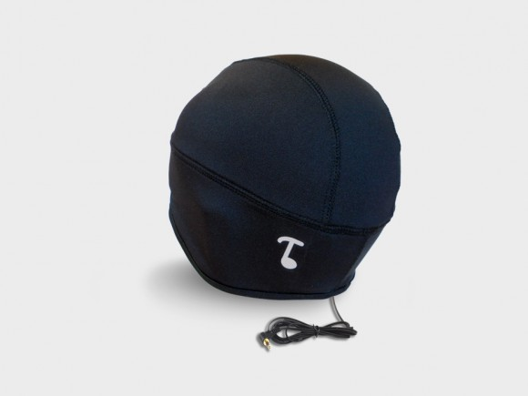 Tooks Sportec Skully, Color: Black