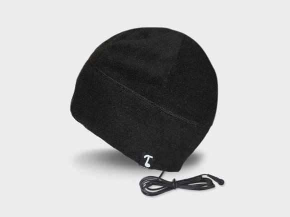 Tooks Polarcap, Color: Black